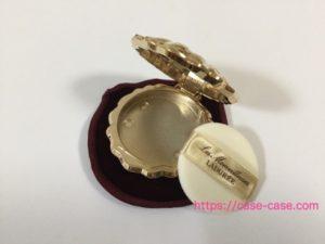 ラデュレの貝殻ケースセット